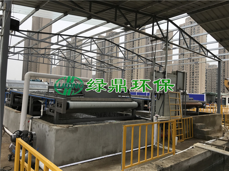 龙阳湖清淤工程,还武汉一泓清水让你爱上武汉! 8