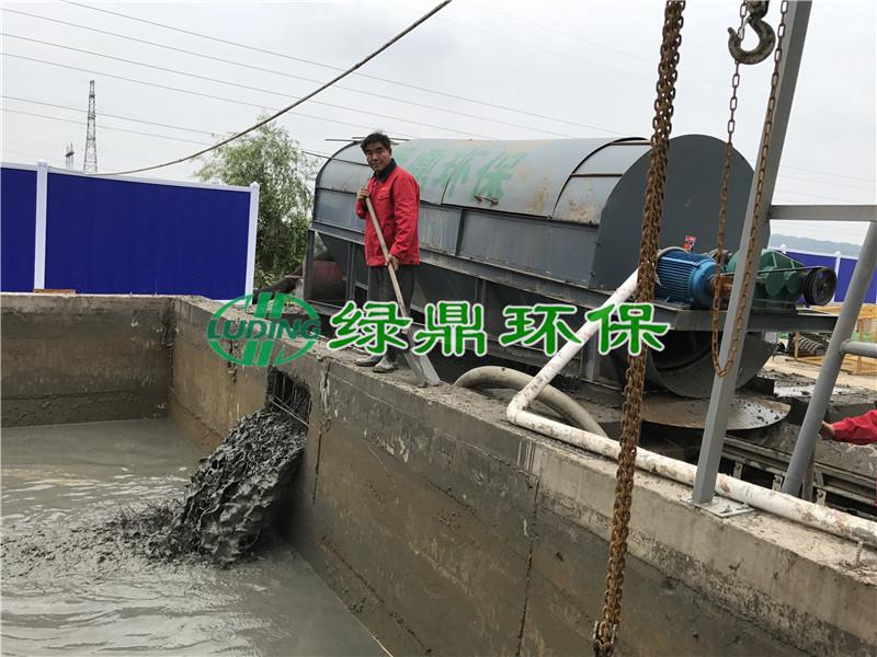 龙阳湖清淤工程,还武汉一泓清水让你爱上武汉! 7
