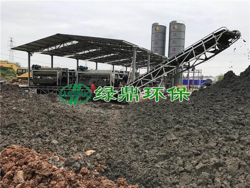 龙阳湖清淤工程,还武汉一泓清水让你爱上武汉! 11